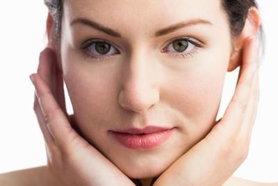 混合性皮肤的日常护理